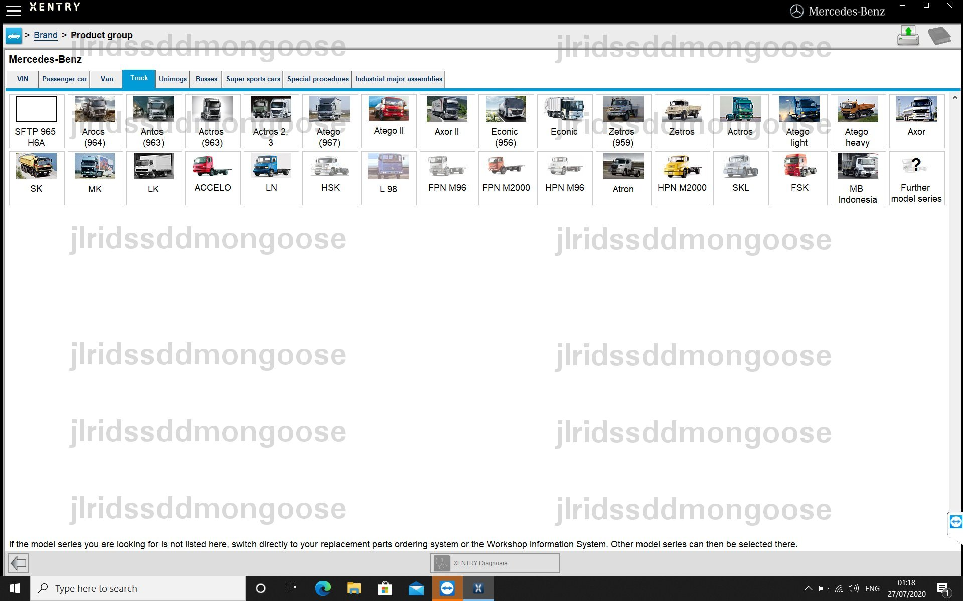 Jaguar Ids 1995 To 2005   Land Rover Sdd 2005 To Present