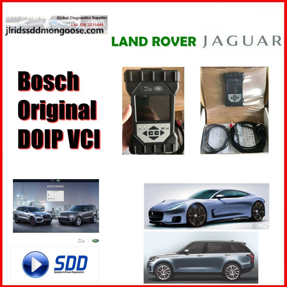 JLR-DOIP-VCI-WI-FI (BY BOSCH)