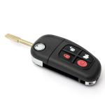 Jaguar X-Type S-Type XJR Key Remote 4D60