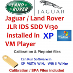 Jaguar / Land Rover JLR SDD V130 Any Jaguar 2005-2015 - Any Land Rover 2005-2014