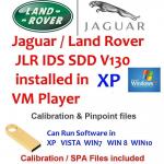Jaguar / Land Rover JLR SDD V130 Any Jaguar 2005-2015 - Any Land Rover 2005-2014