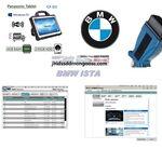 BMW ISTA DIAGNOSTIC SOFTWARE, image