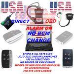 Lock50 TagPro KVM Dump Tool Key Programmer for Land Rover and Jaguar KVM keys for ST SPC560b60l3   No need BCM change for USA Canada when alarmed, image