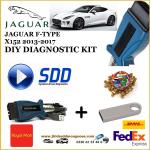 JAGUAR_XK_X152_DIY_DIAGNOSTIC_KIT_SDD_DEALER_LEVEL_2013-2017