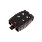 Original Smart key  Fob 5 BTN for LAND ROVER Freelander 2 LR2 433MHz, image