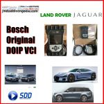 Genuine JLR DOIP VCI WIfi Bosch JLR DOIP Jaguar Land Rover Diagnostic Equipment, image