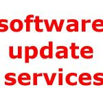 Software Update Services, image