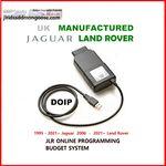 UK Manufactured JLR DOIP VCI JLR Jaguar Land Rover Diagnostic Equipment, image