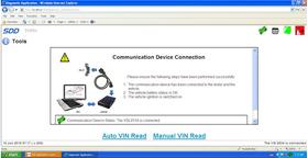 Jaguar Land Rover Diagnostics kit IDS SDD Win 7 JLR 138 Native + VCM Cable Autocom 2014 + Laptop Deal, image , 8 image
