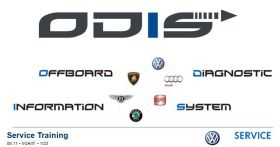 VAG Group Dealer Level Diagnostics Programming Laptop ODIS, image , 10 image