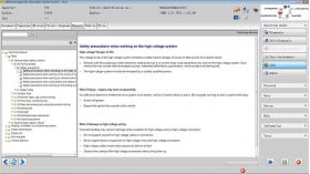 VAG Group Dealer Level Diagnostics Programming Laptop ODIS 6.2, image , 17 image