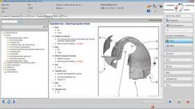 VAG Group Dealer Level Diagnostics Programming Laptop ODIS 6.2, image , 11 image