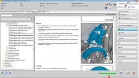 VAG Group Dealer Level Diagnostics Programming Laptop ODIS 6.2, image , 12 image