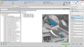 VAG Group Dealer Level Diagnostics Programming Laptop ODIS, image , 15 image