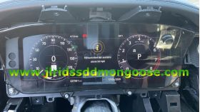SDD Pathfinder KM to MPH Conversion Module Programming coding  & Training Services, image , 3 image
