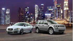 Jaguar Land Rover Package & Ford Dealer Login Package 2 in 1 Package, image , 4 image