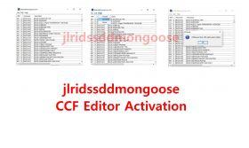 Licence for Unlimited CCF Editor for JLR Pathfinder SDD, image , 2 image