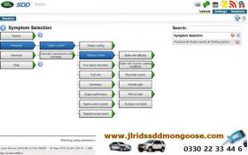 Genuine JLR DOIP VCI WIfi Bosch JLR DOIP Jaguar Land Rover Diagnostic Equipment, image , 20 image