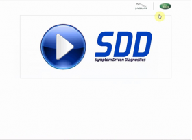 Sport L494 2014 - 2018 Land Rover Symptom Driven Diagnostics SDD JLR Diy Kit, image , 8 image