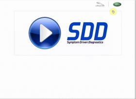 Discovery Sport 2014 - 2017 Land Rover Symptom Driven Diagnostics SDD JLR Diy Kit, image , 8 image