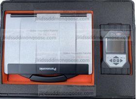 JLR DoiP J2534 PASS THRU VCI SDD Pathfinder Interface Plus Panasonic  Laptop For Jaguar Land Rover From 2005 To 2021+, image , 3 image