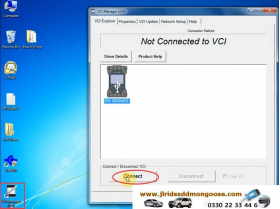 Genuine JLR DOIP VCI WIfi Bosch JLR DOIP Jaguar Land Rover Diagnostic Equipment, image , 5 image
