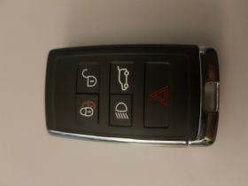 Land Rover Discovery Sport L550 New Remote Key Control Genuine, image , 3 image