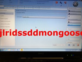 VAG Group Dealer Level Diagnostics Programming Laptop ODIS, image , 6 image