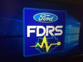 PATS Ford Dealer Login Account Ford IDS FDRS Activation of latest version, image , 4 image