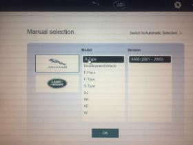 Non Original JLR DoiP VCI SDD Pathfinder Interface Plus Panasonic CF53 Laptop For Jaguar Land Rover From 2005 To 2019+, image , 5 image