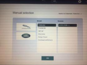 Non Original JLR DoiP VCI SDD Pathfinder Interface Plus Panasonic CF53 Laptop For Jaguar Land Rover From 2005 To 2019+, image , 7 image