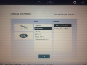 Non Original JLR DoiP VCI SDD Pathfinder Interface Plus Panasonic CF53 Laptop For Jaguar Land Rover From 2005 To 2019+, image , 8 image