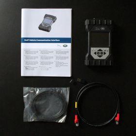 Genuine JLR DOIP VCI WIfi Bosch JLR DOIP Jaguar Land Rover Diagnostic Equipment, image , 28 image