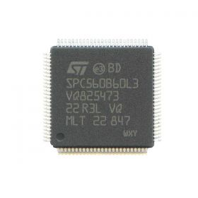 Virgin Hex File Download SPC560B60L3 MCU virgin chip use for Land Rover Jaguar, image