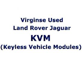 Virginse Used Land Rover Jaguar KVM (Keyless Vehicle Modules) File Service Via Post, image , 2 image