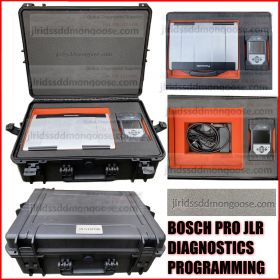 JLR DoiP J2534 PASS THRU VCI SDD Pathfinder Interface Plus Panasonic  Laptop For Jaguar Land Rover From 2005 To 2021+, image , 2 image