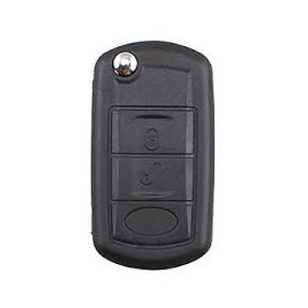 Aftermarket Land Rover Discovery 3/4 2004-2010 & Range Rover Sport 2005-2010 Key Fob Remote & Blade, image , 2 image