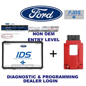 Ford Dealer Login Account Ford IDS FDRS FJDS PATS Packages from 1996-2021+, image , 3 image