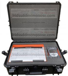 JLR DoiP J2534 PASS THRU VCI SDD Pathfinder Interface Plus Panasonic  Laptop For Jaguar Land Rover From 2005 To 2021+, image , 4 image
