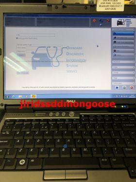 VAG Group Dealer Level Diagnostics Programming Laptop ODIS 6.2, image , 4 image