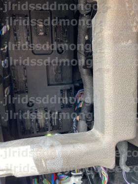 Postal Service Generate Key Via KVM Land Rover Jaguar KVM (Keyless Vehicle Modules), image , 14 image