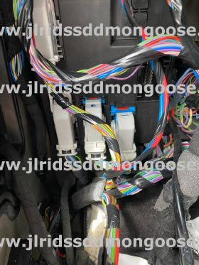 Postal Service Generate Key Via KVM Land Rover Jaguar KVM (Keyless Vehicle Modules), image , 17 image