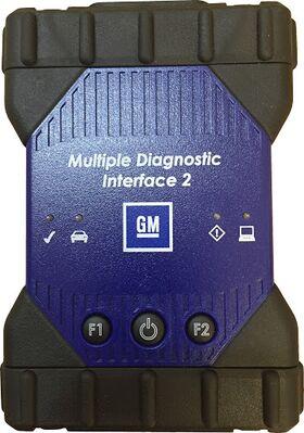 General Motors Factory Scan Tools MDI3 MDI 3 MDI MDI II Original GM BOSCH INTERFACE for GM OPEL VAUXHALL BUICK CHEVROLET, image , 3 image