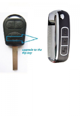 Range Land Rover L322 Remote flip Key Upgrade 2002-2006 Vogue HSE 433mhz