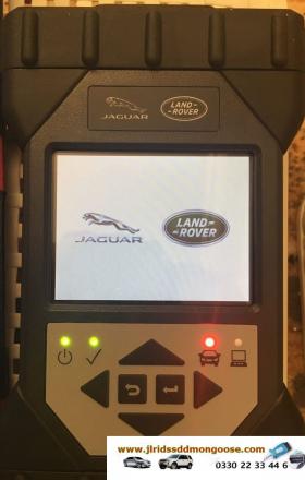 Genuine JLR DOIP VCI WIfi Bosch JLR DOIP Jaguar Land Rover Diagnostic Equipment, image , 22 image