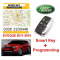 2011-2015 Land Rover Evoque Replacement Smart Key & Programming
