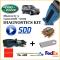 V138 + v131 Jaguar Land Rover Range Rover تشخیص IDS SDD JLR Mangoose [CLONE] [CLONE], image 1