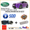 Range Rover Evoque L358