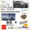 Jaguar F-Pace E-Pace X540 Diagnostics SDD Tool