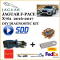 Jaguar XE X760 2015-2017 Diagnostics SDD Tool, image